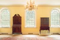 Clement Room