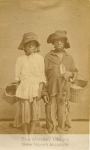 MSS 119: Afro-American Collection, 1688-1896