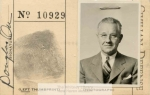 MSS 128: Douglas William Orr Papers, 1929-1967