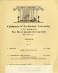 MSS 31: Ethel Carmalt Papers, 1878-1940