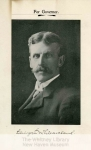 MSS B13: Livingston Warner Cleaveland Papers, 1860-1922