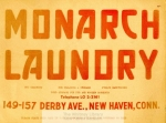 MSS B42: Monarch Laundry Records, 1924-1961