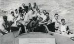 MSS B44: Phi Sigma Psi Society Records, 1906-1959