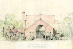 AD 5: Leoni W. Robinson Architectural Drawings, 1874-1955