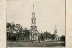 MSS 115: New Haven and Area Church Records, 1639-1959