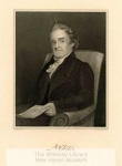 MSS 129: Noah Webster Papers, 1786-1980