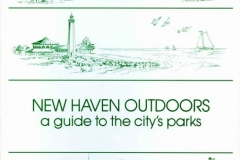 MSS 243: Citizens Park Council of Greater New Haven Records, 1970-1990