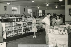 MSS 254: Cooperative Consumers of New Haven, Inc. Records, 1935-1983
