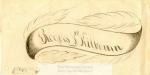 MSS 256: Samuel Rogers Diaries, 1849-1855