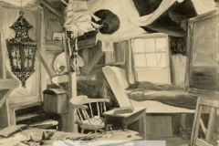 MSS 276: Dellfant-Ross Correspondence, 1919-1943