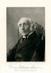 MSS 289: Genealogical Research of Professor and Mrs. Edward Elbridge Salisbury, 1844-1887