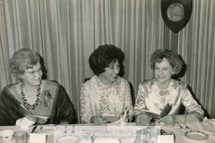 MSS 299: Greater New Haven Business and Professional Women's Club Records, 1919-2005