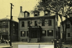 MSS 33: Lowell House Mother's Club Records, 1900-1944