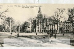 MSS 76: New Haven Banks and Insurance Companies Collection, 1792-1964
