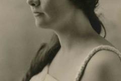 MSS B78: Vera Bartholomew MacPherson Papers, 1882-1985