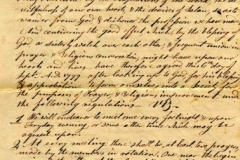 MSS B33: Chittenden Family Papers, 1785-1981