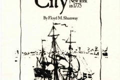 MSS B83: Floyd Mallory Shumway Papers, 1928-1988