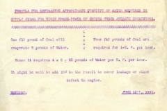 MSS B9: McLagon Foundry Company Records, 1877-1933