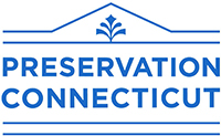 Logo for: Preservation Connecticut