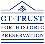 Logo for: CT Trust for Historic Preservation
