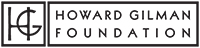 Logo for: Howard Gilman Foundation